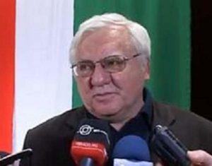 Csorba Béla (forrás: vajma.info)
