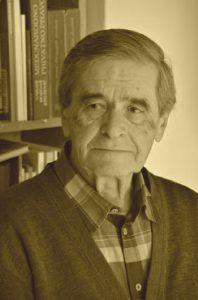 Bányai János (1939-2016) (forrás: iti.btk.mta.hu)