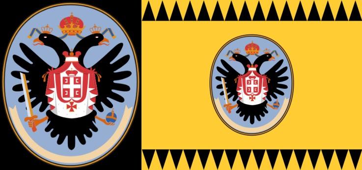 Hivatalos címer és zászló